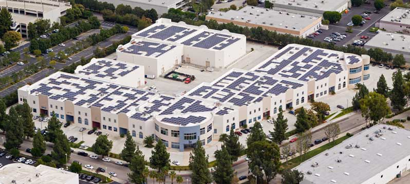 SunEdison Announces Agreement with PermaCity to Develop and Operate 22 Megawatts of Rooftop Solar in Los Angeles